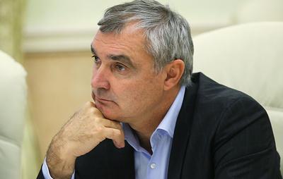 Мельников: горнолыжник Хорошилов доказал, что может показывать хороший результат на КМ