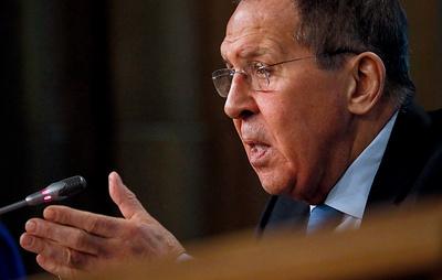 Лавров: Сарадж и Хафтар были приглашены на конференцию в Берлине по настоянию России