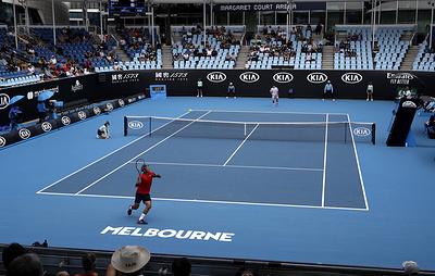 Australian Open стартует в Мельбурне