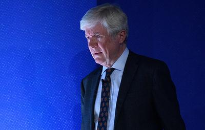 Генеральный директор Би-би-си уходит в отставку