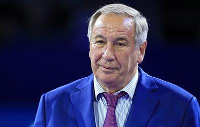 Федерация тенниса России не станет участвовать в судебном споре между WADA и РУСАДА