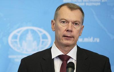 Постпред при ОЗХО: Россия добивается нового заключения об инциденте в сирийской Думе