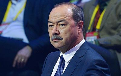 Парламент Узбекистана утвердил кандидатуру Абдуллы Арипова на пост премьер-министра