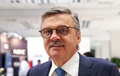 Фазель считает, что Чернышенко принесет пользу России на новом посту