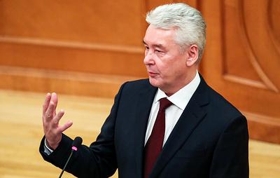 Собянин считает назначение Хуснуллина вице-премьером оценкой работы стройкомплекса Москвы