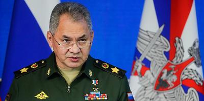 Современное вооружение и успехи в Сирии. Как Шойгу изменил российскую армию