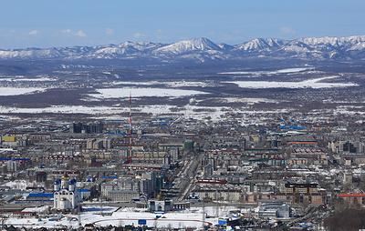 Сахалинская область сформировала пятилетнюю инвестиционную программу