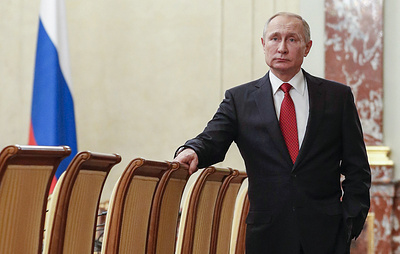 История создания института полномочных представителей президента России