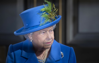 СМИ: билль о Brexit обрел статус закона после того, как его подписала Елизавета II
