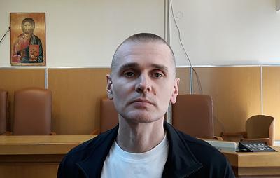 Тюремные власти Греции забрали россиянина Винника из больницы
