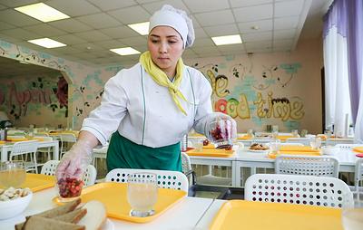 Бурятии на питание учащихся начальных классов необходимо 450 млн рублей
