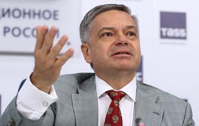 Шишкарев: Россия и Украина могут совместно провести чемпионат Европы по гандболу