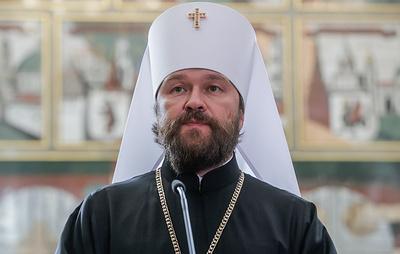 В РПЦ считают необходимым, чтобы основам религии в школе учили представители конфессий