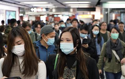 Число жертв коронавируса в Китае достигло 54