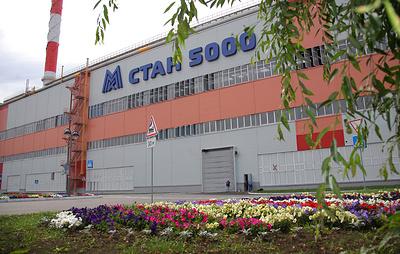 Стан 5000 ММК поставил рекорд годового производства