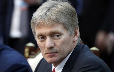 Песков: указа об отставке главы Чувашии на настоящий момент нет