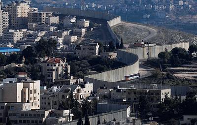 Инициативы США по урегулированию палестино-израильской проблемы