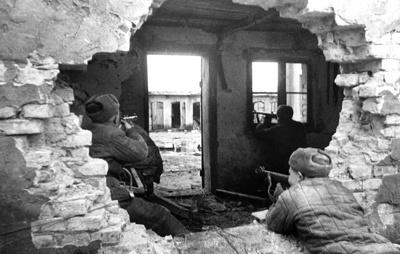Как проходила Висло-Одерская стратегическая наступательная операция