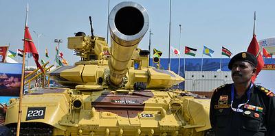 Что оружейная выставка Defexpo India 2020 принесла России