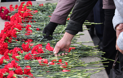 Валерий Рейнгольд будет похоронен 14 февраля на Николо-Архангельском кладбище