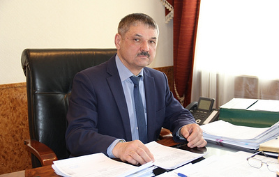 Замминистра ЖКХ Забайкалья задержан по подозрению в получении взятки от бизнесмена
