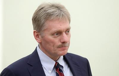 Песков сообщил, что Россия и Турция тесно контактируют на фоне проблем в Идлибе
