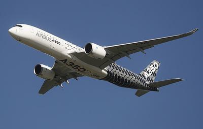 США повышают пошлины на самолеты из ЕС