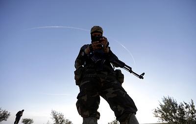 Источник: Турция поставляет боевикам в Идлибе вооружения и технику