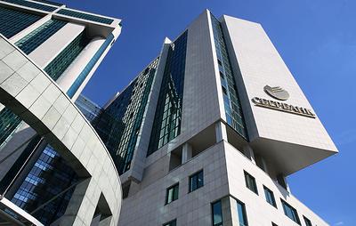 Законопроект о покупке правительством акций Сбербанка у ЦБ внесли в Госдуму