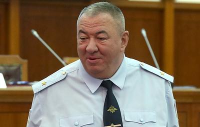 Замначальника ГУ МВД по Москве Плахих подал в отставку
