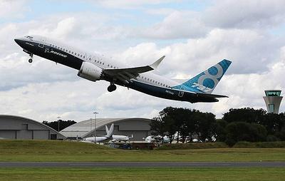Boeing проверяет 400 самолетов 737 MAX из-за посторонних предметов в топливных баках