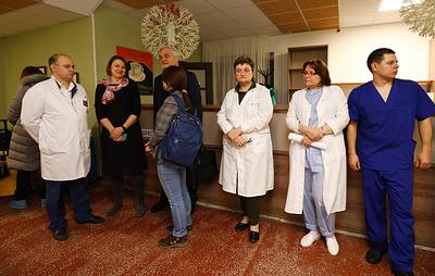 Попова: правила биологической безопасности в тюменском центре соблюдались неукоснительно