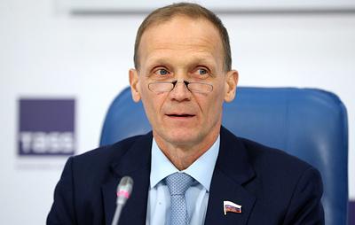 Вопрос восстановления СБР не обсуждался на встрече с Международным союзом биатлонистов