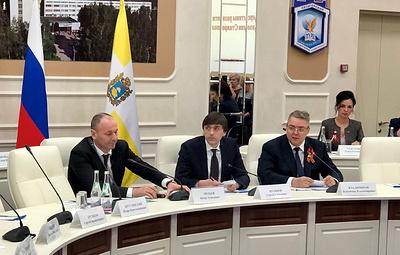 Ставрополью для обеспечения школьников горячим питанием нужно 1,25 млрд рублей
