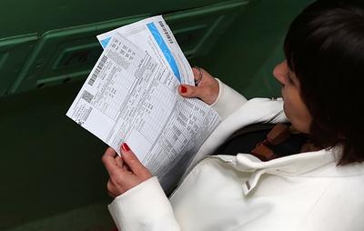 Законопроект об отмене комиссии при оплате ЖКУ внесен в Госдуму