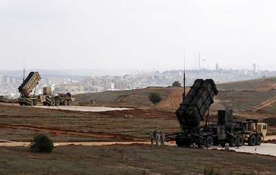 В Турции уверены, что С-400 заступят в республике на боевое дежурство