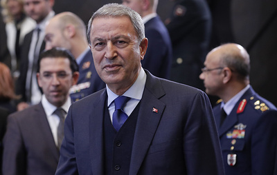 В Турции не исключили, что Анкара и Москва могут начать проводить патрулирования в Идлибе