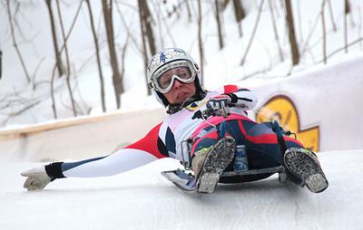 Россиянка Лаврентьева стала второй на чемпионате Европы по натурбану
