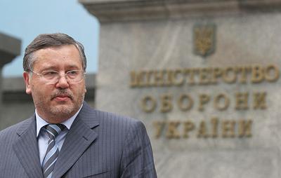 Прокурор попросил приговорить экс-министра обороны Украины Гриценко к девяти годам колонии