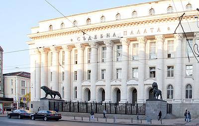 Прокуратура Болгарии назвала имена обвиняемых в покушении на убийство Гебрева россиян