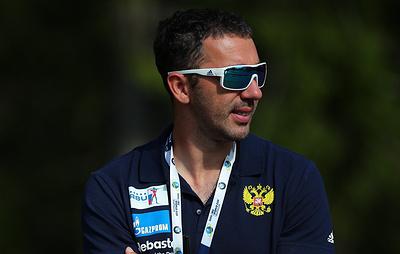 Норицын покинет пост старшего тренера женской сборной РФ по биатлону по окончании сезона