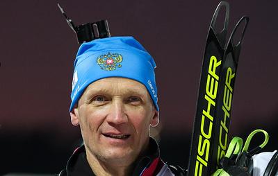Драчев считает чемпионат мира по биатлону сверхуспешным для сборной России