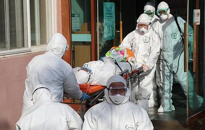 Число умерших от коронавируса в Южной Корее выросло до семи