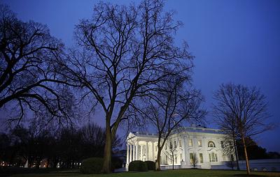 Politico: Белый дом запросил у Конгресса США $2,5 млрд на борьбу с коронавирусом