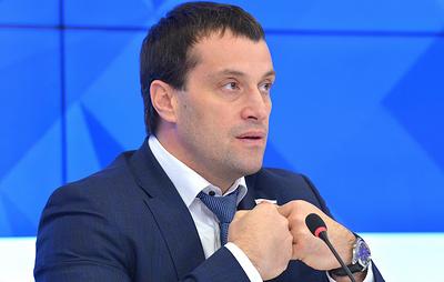 Сенатор Исаков: Югра стремится вовлечь в спорт всех людей с инвалидностью