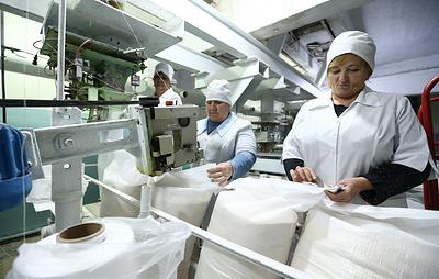Власти Кубани опровергли закрытие сахарного завода в регионе из-за убытков
