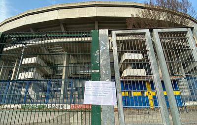 УЕФА: турниры будут приостановлены в случае ухудшения ситуации с коронавирусом