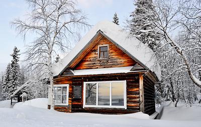 В Сахалинской области в этом году построят 5 тыс. кв. м деревянных жилых домов