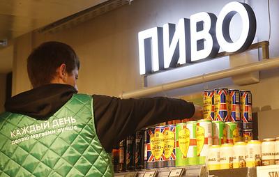 Российские пивовары просят Минфин не менять требования по содержанию солода в пиве