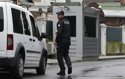 В Стамбуле задержали россиянку по подозрению в попытке ввоза наркотиков два года назад
